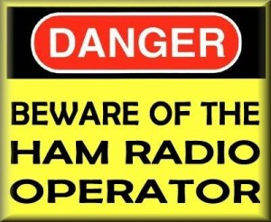 danger-Of-Ham-Radio