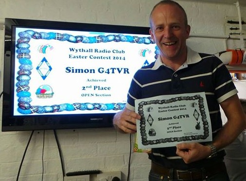G4TVR 2nd